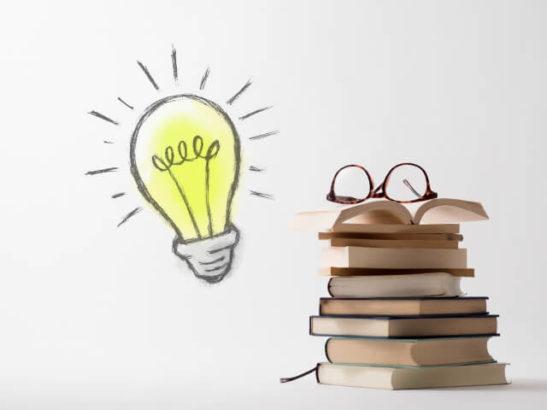 読書のメリット②実際に行動するときのアイデアが浮かびやすくなる