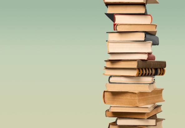 同時に複数の本を読む
